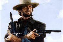 Clint Eastwood / Clint Eastwood / by Onlinenow LLC