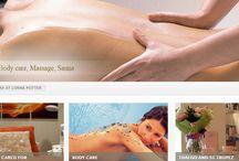 Lorna Potter Hair Spa Health / Lorna Potter Hair Spa Health-Beauty Therapy