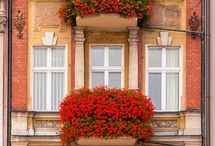 Voyage en Pologne / #Poland