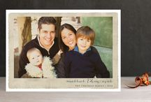 Happiest Holiday Cards by Kaydi Bishop | Maison Yellow / Holiday and Christmas Cards