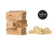 The Ochil Fudge Pantry / Pictures of great Ochil Fudge produced by the Ochil Fudge Pantry