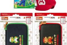 Hot Super Mario Product Deals / We'll post up all of the latest deals on Mario games, merchandise, consoles, bundles etc here.