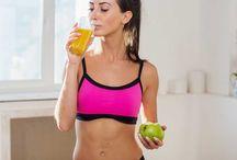 Γυμναστική /  Γυμναστική και ασκήσεις για ένα όμορφο σώμα