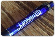 LinkedIn Savvy :) / All things LinkedIn :)