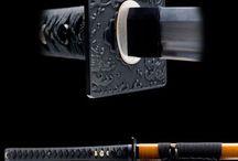 Ninja / Ninja sword, ninja weapons, ninja clans. History of ninja and ninja training - ninjutsu.