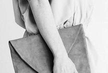 Clutch, purse, handbag.