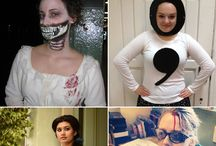 Book-Lover Costumes