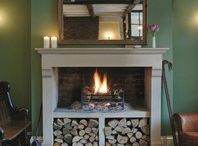 fire surrounds