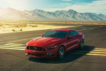 Nuevo Ford Mustang / Ford Mustang llega a Europa