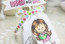Gift Tags & Gift Cards