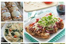 Slow cooker chicken / Cooking chicken in slow cooker
