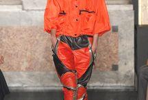sportswear inspired