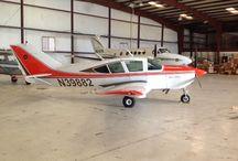 Bellanca Aircraft / Airplane