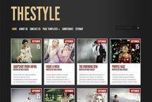 Themes for Wordpress