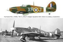 Color Profile RAF