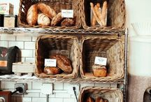 Decoration ideas for bakeries