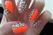 nails  / by Candace Bingham