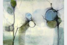 encaustic / by H. H.
