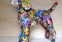 Sculpture / by Katherine Weltzin