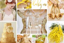 Inspiration / Ideas, storyboards, etc, for the perfect wedding