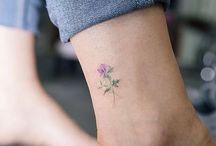 Tatuaggi ❤