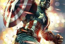 Marvel/