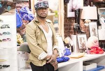 """Meet The Cast Of fyi. """"B.O.R.N. to Style"""" / """"B.O.R.N. to Style"""" is a lifestyle makeover series centered on a """"fierce"""" team from New York, and their larger than life boss,Jonathan Bodrick. Springing from the Harlem-based eclectic boutique, B.O.R.N. (borrowed, old, refurbished and new), the style superheroes land at the door of those desperately in need of some """"color in their lives."""""""