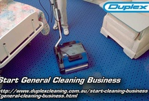 Duplex Cleaning Businesses