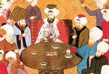Arabic food in history