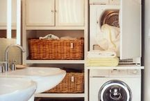 DH:  LAUNDRY