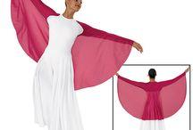 Dress dance