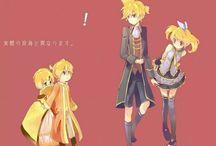 Vocaloid #_#