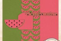 scrapbook challenges/inspiration / by Molly Bennett