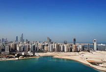 MIDLE EAST / Abu Dhabi