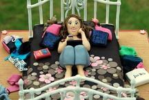 Orlas Birthday Cake