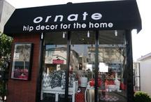 Work: Boutique
