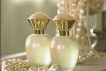 .My favorite parfumes.
