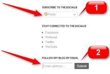 TheSocialB Blogs