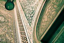Islamic Architecture & Art