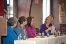 Lynchburg 2015 Fearless Caregiver Conference / by Today's Caregiver
