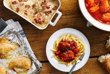 Pillsbury / Chicken dinners