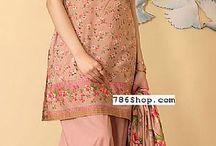 Kayseria / Kayseria Pakistani designer cotton lawn suits online.