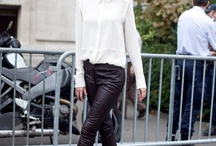 street style / by Leora Cheirs