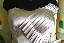 balklänning att sy