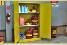 Compressed Gas Cylinders Safety