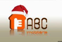 Festas Felizes / www.abc-imobiliaria.pt  https://www.facebook.com/abcimobiliaria
