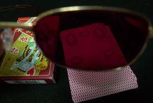 Karty / Tradiční karetní hry celého světa