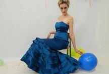 Dresses I have made