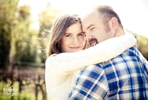 Engagement Photo Inspiration / by Maureen McHugh Hodges