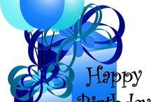 Birthday Wishes : Male